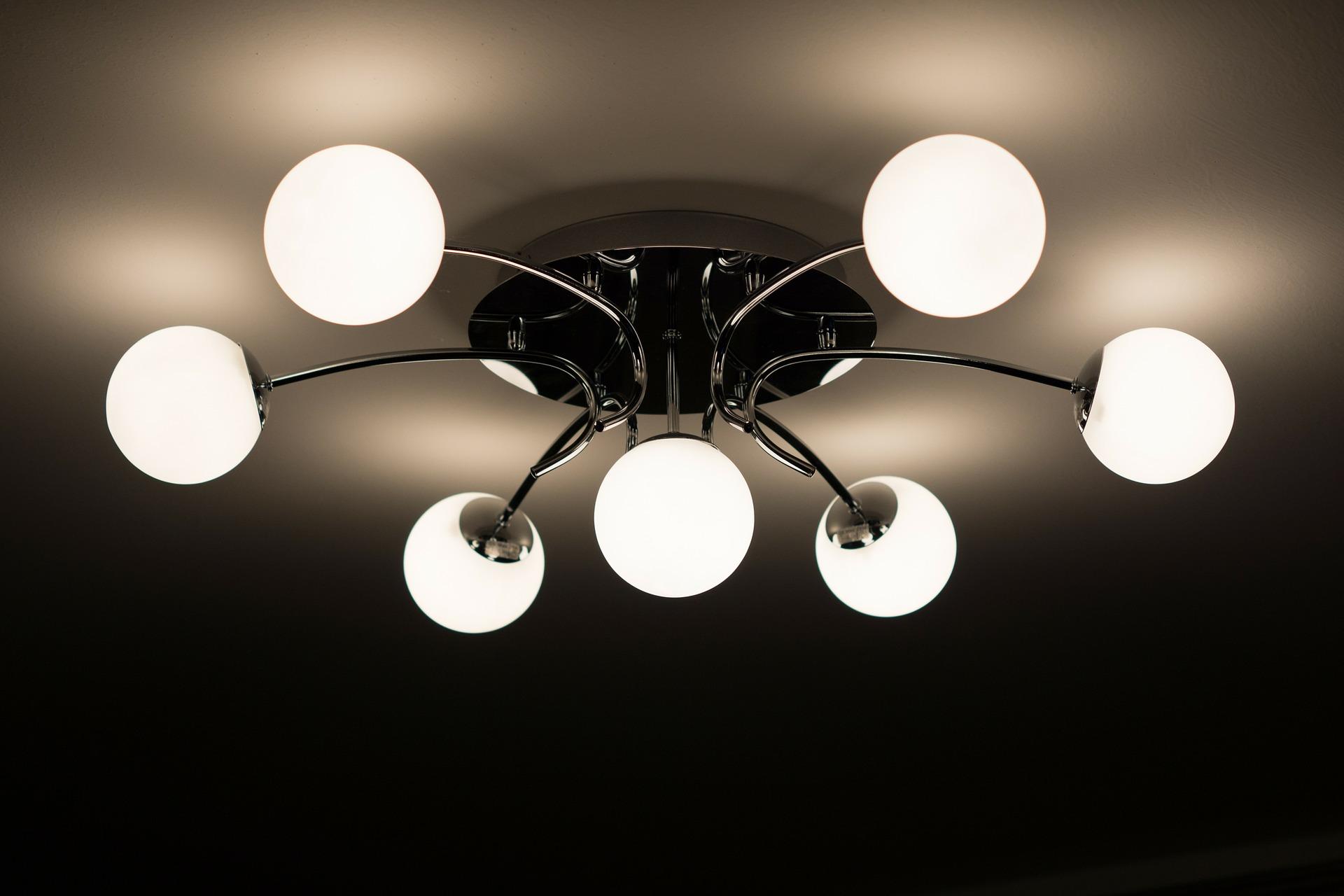 lamparas modernas galieli